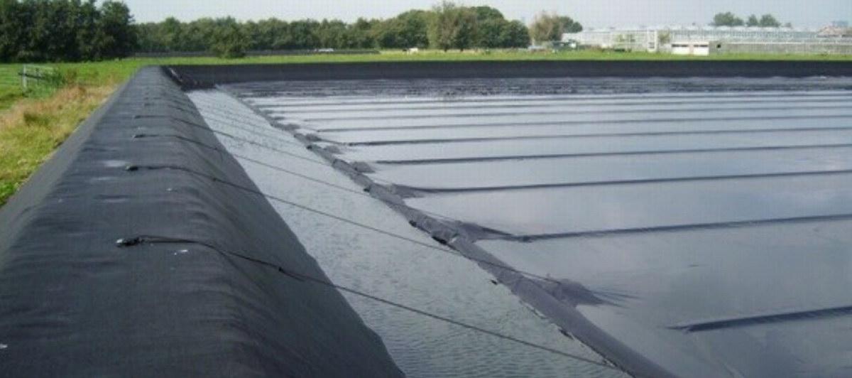 Benza coperture per laghi artificiali for Vasche per laghetti artificiali