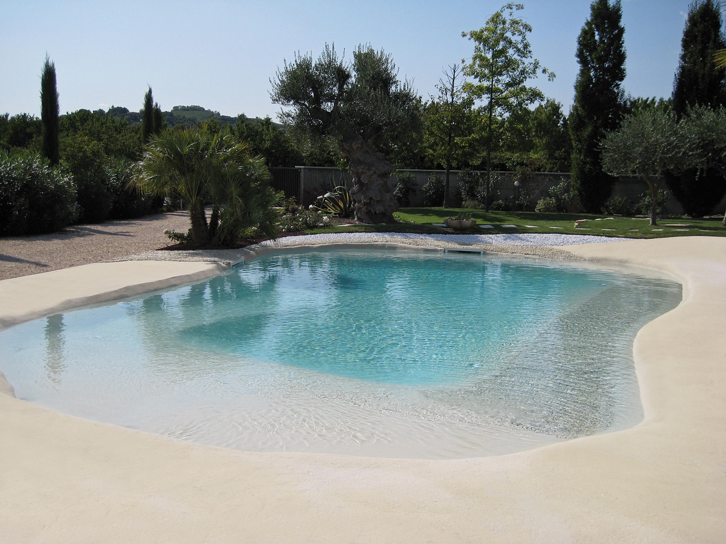 Benza realizzazione di piscine prefabbricate bio for Piscine prefabbricate interrate prezzi